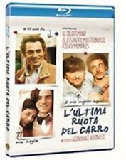 Blu Ray L'ULTIMA RUOTA DEL CARRO 2013 ** Elio Germano,Alessandra Mastronardi **