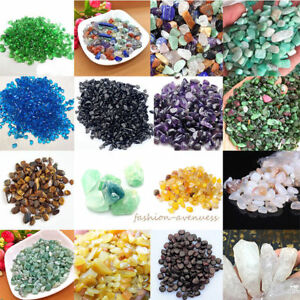 Wholesale-50g-Minerals-Crystals-Stones-Gravel-Steaming-Rooms-Decor-DIY-Ornaments