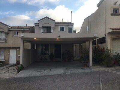 Casa amueblada Santa Fe 2da Sección