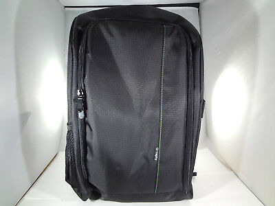 EH-G G-raphy Photography Backpack Green