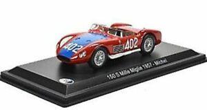 Maserati-150-S-Mille-Miglia-1957-Michel-1-43-Totalmente-Nuevo