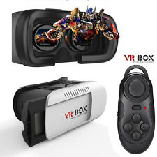 b1b615285623 item 1 Virtual Reality VR Headset 3D Glasses With Remote for Android IOS  iPhone Samsung -Virtual Reality VR Headset 3D Glasses With Remote for  Android IOS ...