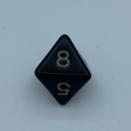 Les dés-Opaque-D8