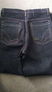 Taille lourd Poids 36 Matière Denim 34 Hommes Jeans G unit W4qwySxHnF