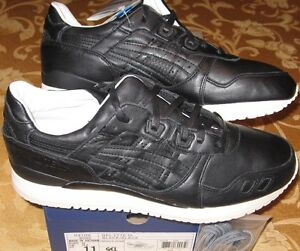 Image is loading Men-11-ASICS-GEL-LYTE-III-Fieg-Grand-