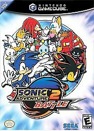 Sonic-Adventure-2-Battle-GameCube-2002-Disc-Only