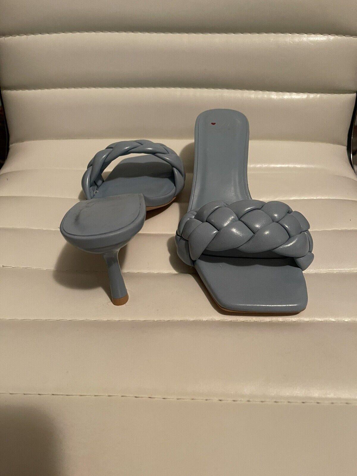 Sandal Heels - image 7