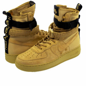 Details about Nike SF-AF1 High Top Air Force Special Force Men Shoes  100%AUTHENTIC 864024-700