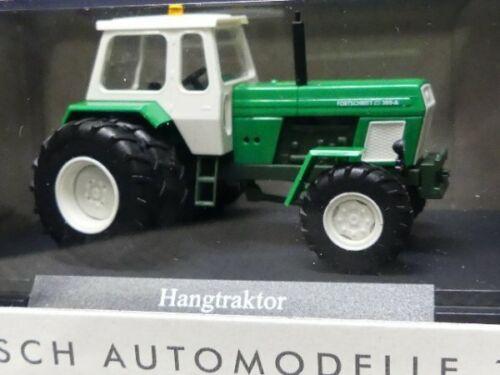 1//87 Busch Fortschritt ZT 305 Hangtraktor grün 42832