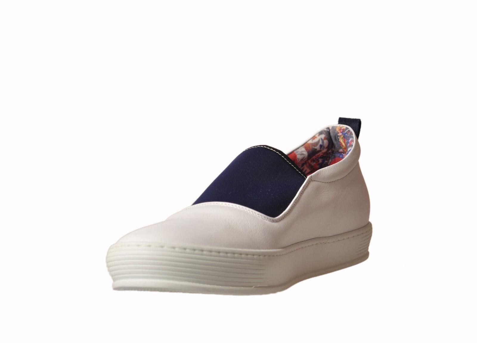 FLOW - Shoes- low - - Man - low White - 3698711H184501 5699d7