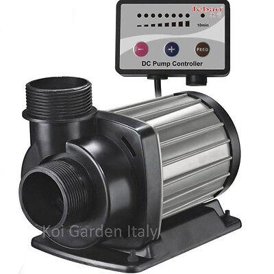 pompa per laghetto e stagno Super ECO regolabile DCT 12000