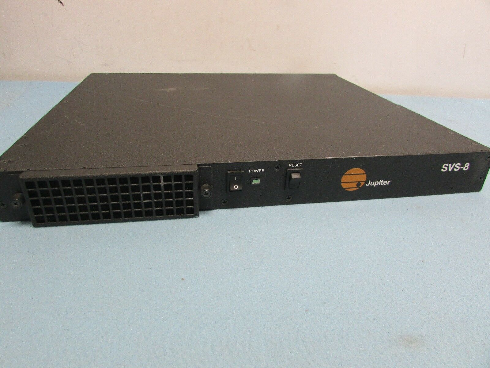Jupiter SVS-8 Streaming Video System (35B)