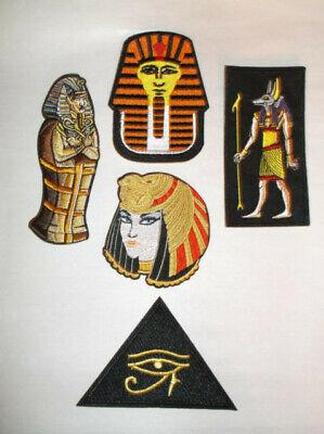 Eye of Horus Handsewn Patch
