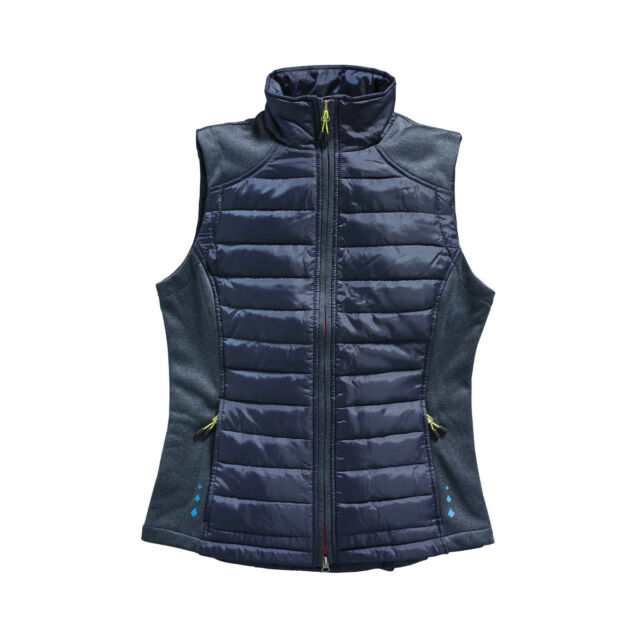 ** CLEARANCE ** Harry Hall, Saltaire Women's  Gilet Navy, *** FREE P & P ***