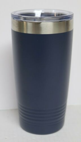 CROSS PERSONALIZED 20 oz ENGRAVED INSULATED TUMBLER POLAR CAMEL CHOOSE COLOR
