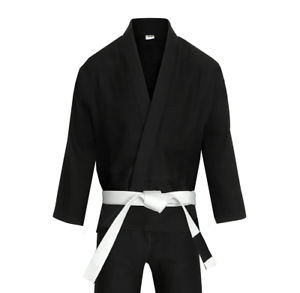 BJJ Gi Jiu Jitsu Uniform Suit - All Colours & Sizes