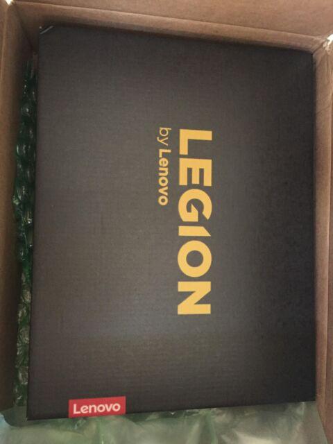 NEW Lenovo Legion Y520 81FV0002US Gaming Laptop Notebook GTX 1050 Ti i7 16GB PC