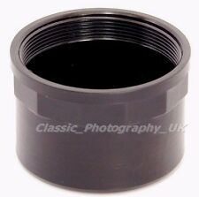 Rear LEICA LTM Cap for Leica L39 Super-Angulon 4/21 & Jupiter-12 35mm F2.8 Lens