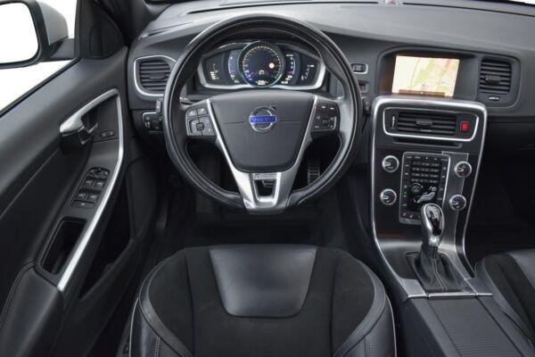 Volvo V60 2,0 D4 190 R-Design aut. - billede 5