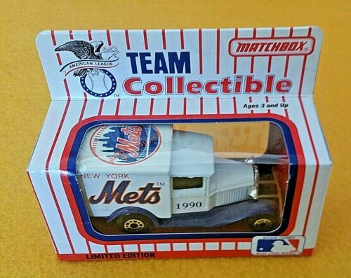 1990 1992 1993 LIMITED EDITION MATCHBOX FLEER WHITE ROSE COLLECTIBLES DIE CAST