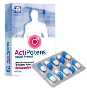 actipotens prostata