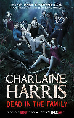 1 of 1 - Dead in the Family: A True Blood Novel by Charlaine Harris (Paperback, 2010)