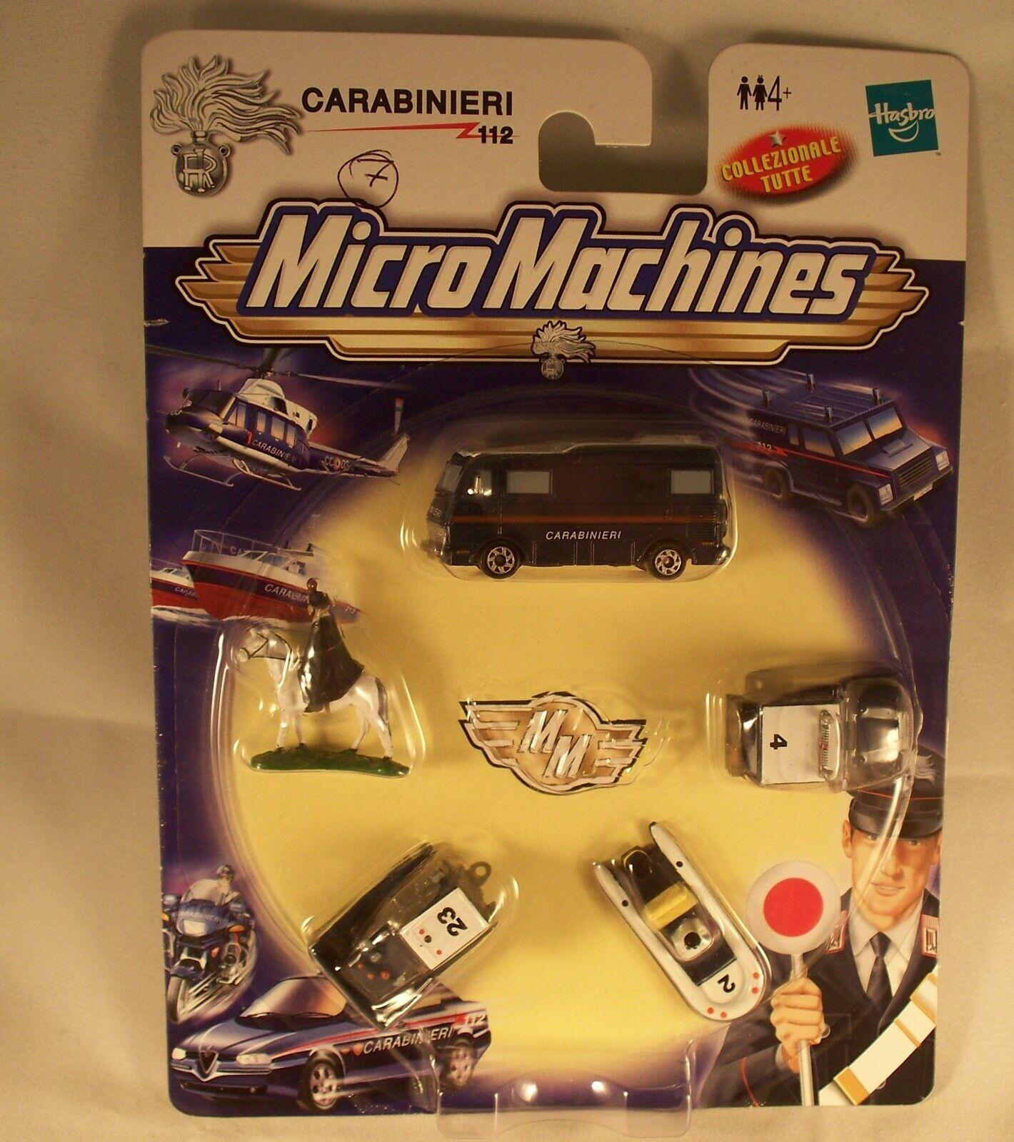 Cocheabinegros 112, mini - robots.