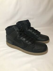 official photos 0c307 9e2c0 Image is loading Nike-Dunk-SB-High-Pro-QS-Brian-Anderson-