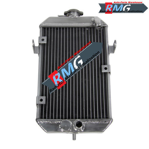 Aluminum Radiator Fit For 2001-2005 Yamaha Raptor YFM660 YFM660R 2002 2003 2004