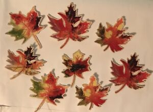 Sparkly-Autumn-Fall-Leaves-Iron-On-Fabric-Appliques