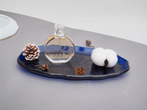 Silikon Schmuck Perlen Tablett Form Harzherstellung Epoxidguss Handwerk Dekor