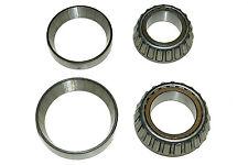 Honda CB250RS - A/C/D headrace bearing set (1980-1983) taper roller bearings