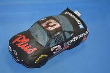Dale Earnhardt #3 NASCAR 1998 Goodwrench Speedie Beanie Bean Bag Race Car