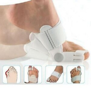 Big-Toe-Bunion-Corrector-Splint-Straightener-Orthopedic-Foot-Pain-Relief-Hallux