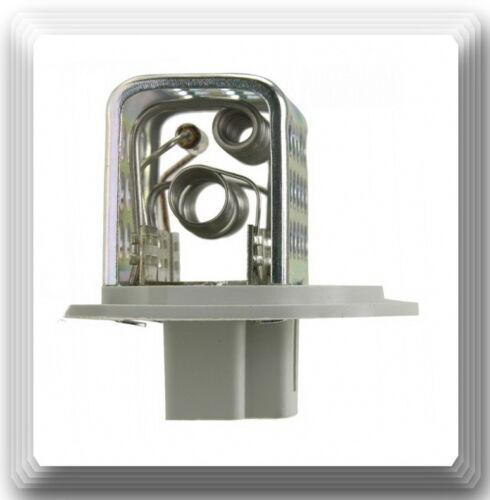 Jeep Cherokee TJ Wrangler BMR501 HVAC Blower Motor Resistor 4 Blades Fits