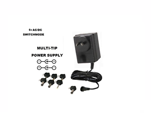 6V-800MA-AC-DC-POWER-SUPPLY-6-VOLT-0-8-AMP-0-8A-800-MA-WALL-ADAPTER-240V
