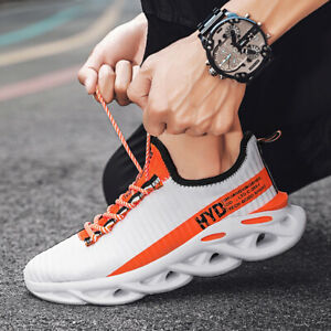 Men's Fashion Sneakers Casual Sports