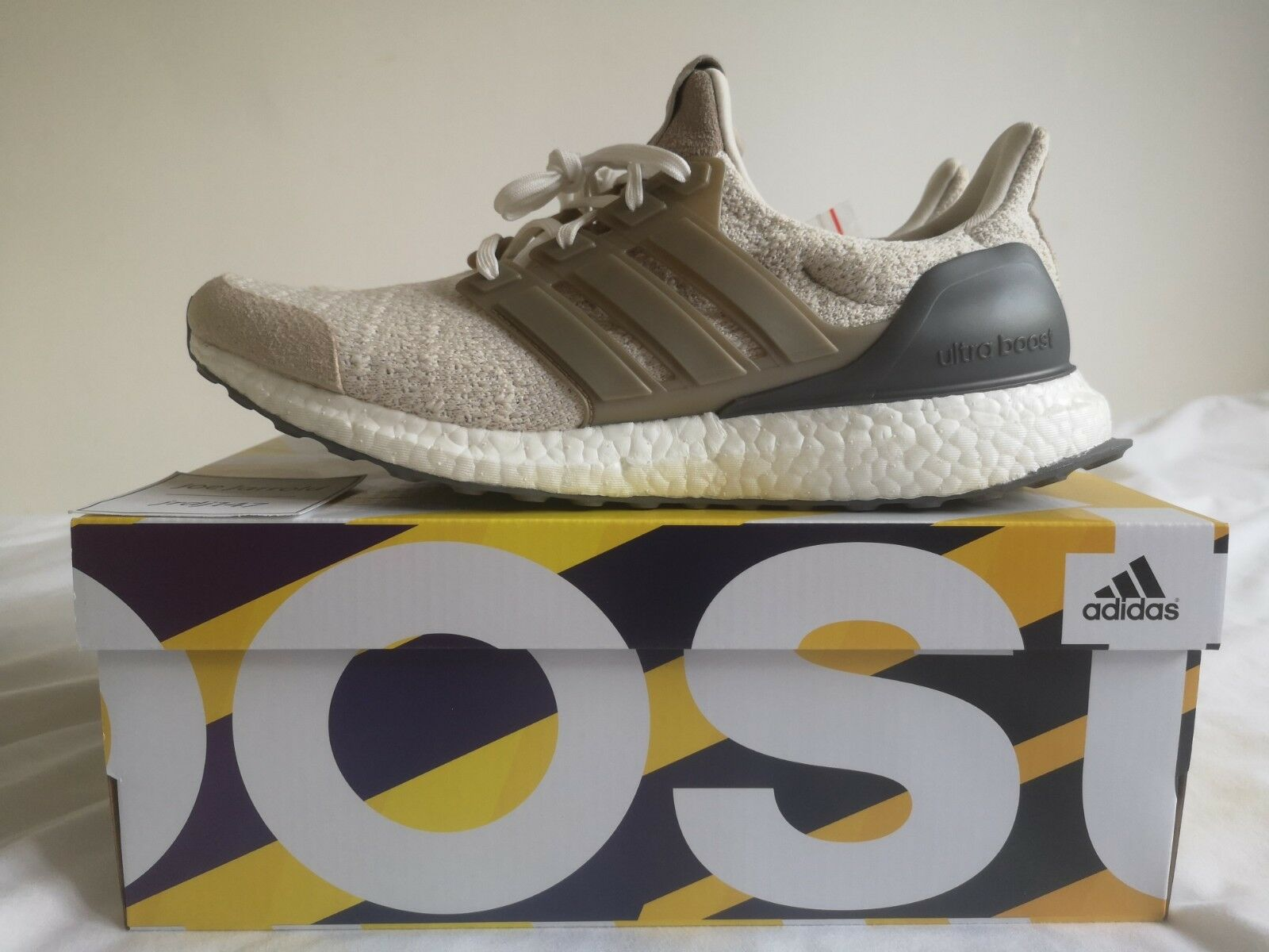 Adidas ultra impulso lux (db0338)uk8 / us8.5 us8.5 us8.5 e27049