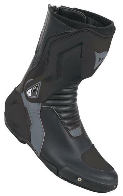 Sport Motorcycle Boots Nexus Lady Dainese Ladies Size 37 Schwarz/Anthracite New