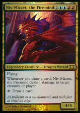 Niv-Mizzet, the Firemind FOIL   NM   FtV: Dragons   Magic MTG