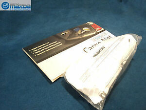 Mazda-Miata-1999-2005-Neuf-OEM-Cargo-Filet