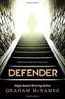 Defender by Graham McNamee (Hardback, 2016)