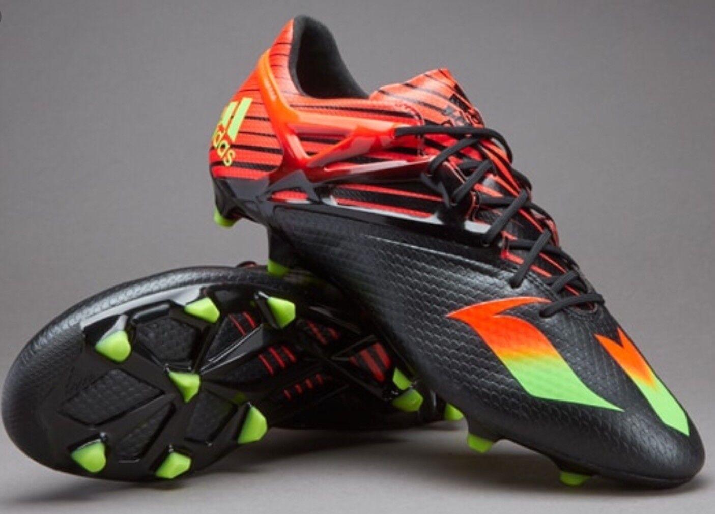 a52fb80b50 ADIDAS Messi 15.1 FG AG Scarpe Da Da Da Calcio 8c90a4 ...