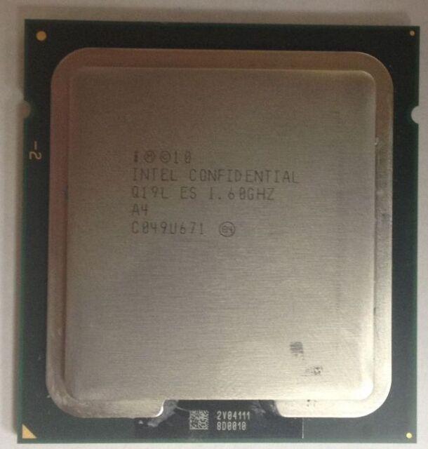 Intel Xeon INTEL CONFIDENTIAL L5640 CPU 2.26 GHz 12MB Cache 5.86GT LGA1366 Q4BX