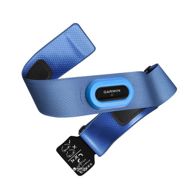 Garmin HRM-Swim Heart Rate Monitor Chest Strap 010-12342-00