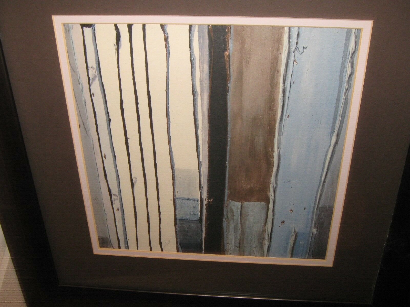 """Picture , Homestudio , abstract theme , 18 1/2"""" X 18 1/"""