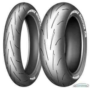 motorcycle tyres 190 55 zr17 dunlop 75w rear sportmax qualifier rr ebay. Black Bedroom Furniture Sets. Home Design Ideas