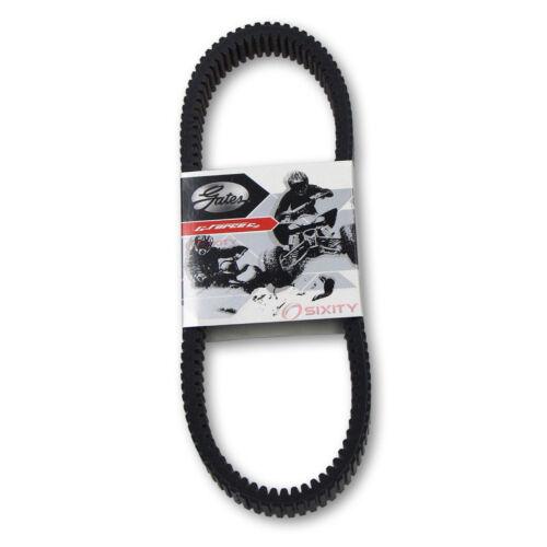 Gates 49C4266 G-Force C12 ATV Drive Belt 417300253 417300383 417300391 lk