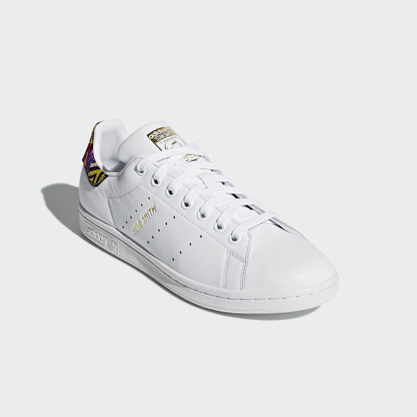 Adidas Originals Women's Stan Smith Farm sneakers Size 5 us CQ2814 LAST PAIR