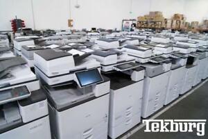 Lexmark Samsung HP Xerox Canon Ricoh Photocopier Copier Printer !!! Canada Preview